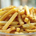 Frites Fraîches - Grande portion