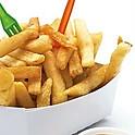 Frites Fraîches - moyenne portion