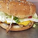 Keb-Burger