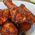 Mex Chicken Wings