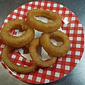 Onions rings (l'authentique)