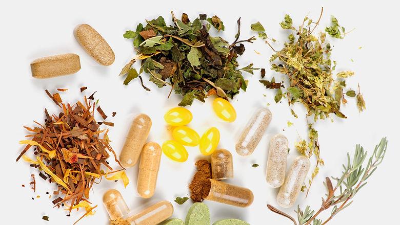 טיפול בצמחי מרפא לסרטן