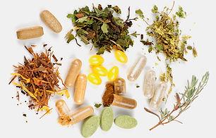 Medical Grade Supplements