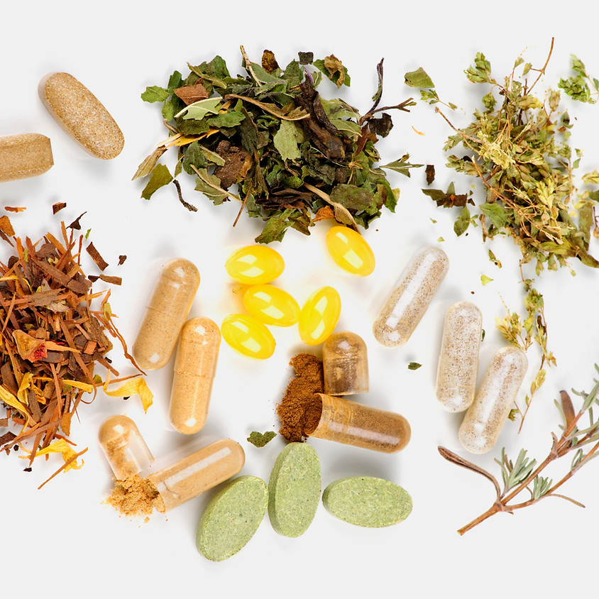Practical Magic: Herbal Charms and Enchantments