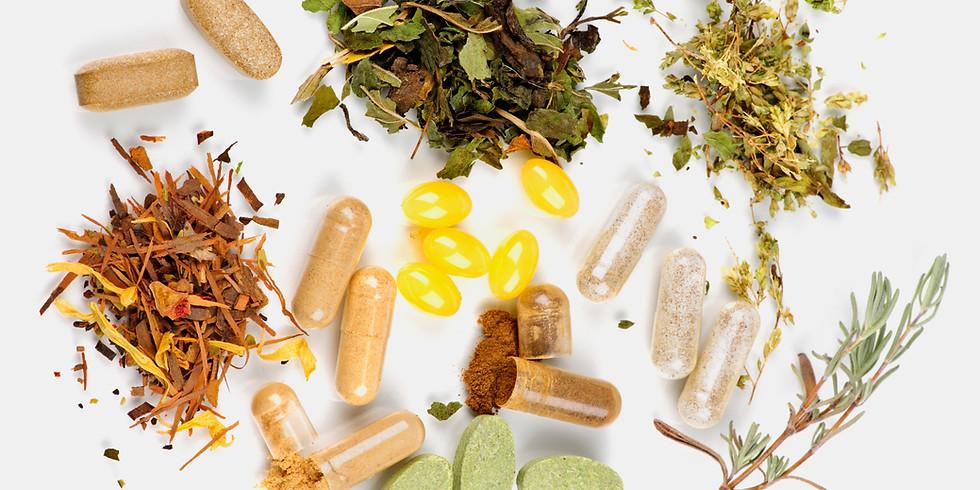 Herbal Immunity & Beyond