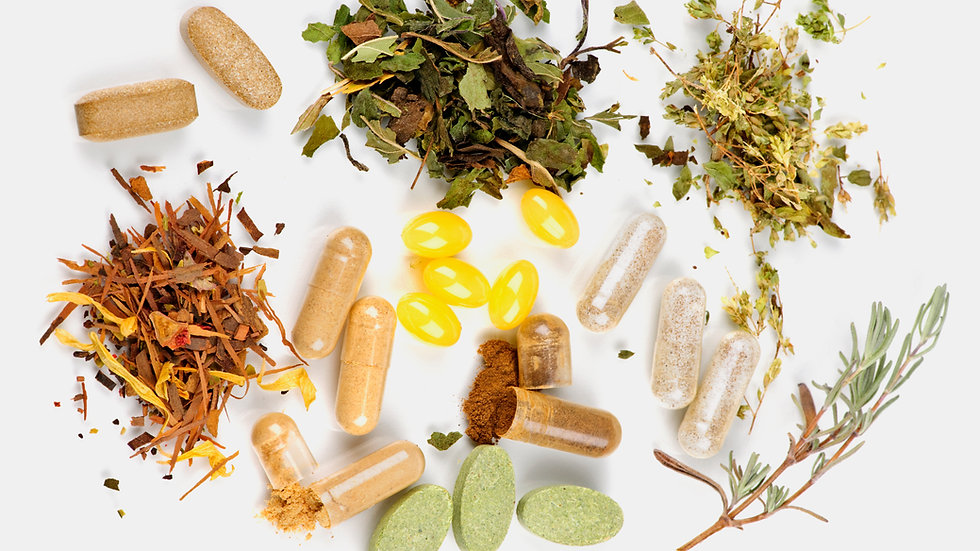 EXuBERANCE Libido tablets (30)