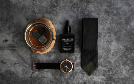 Whisky and Spice - After Shave