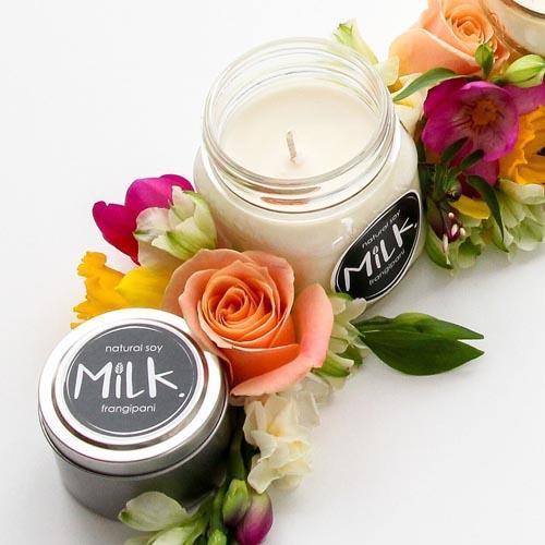 Studio MiLK Soy Candle