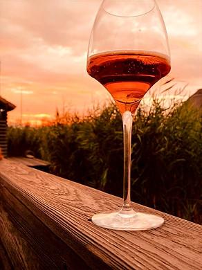 Wein & Sonnenuntergänge in Rust am Neusiedlersee