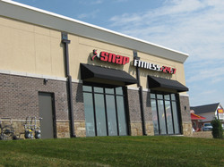 Snap Fitness