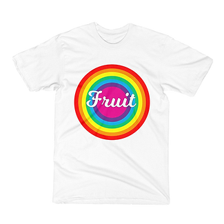 The Frugivore Fruit Tee