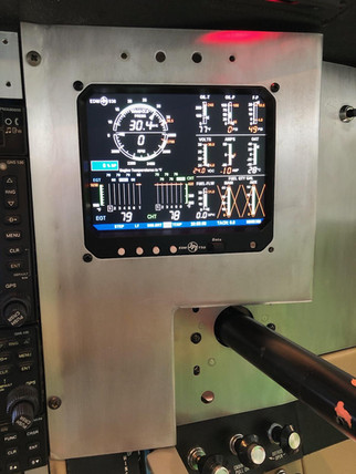 JPI EDM-930 Engine Monitor