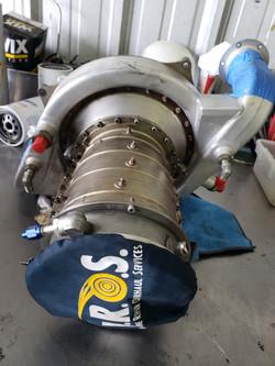Rolls Royce 250B17F2 Turbine Engine