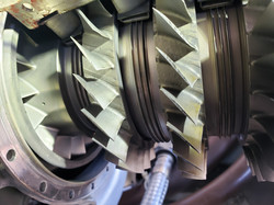 Compressor Rotors