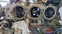 Cessna P210N Continental Engine
