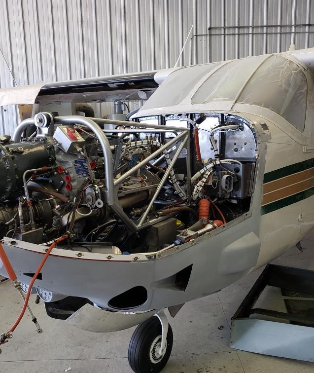 Motor Installation