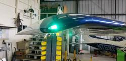 New AeroLED Nav/Strobe Lights