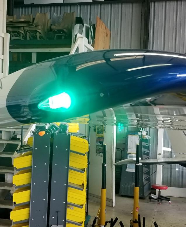 LED Nav/Strobe Lights