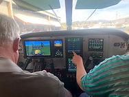 Silver Eagle Flight Training