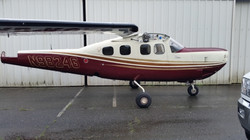 Cessna P210N Silver Eagle