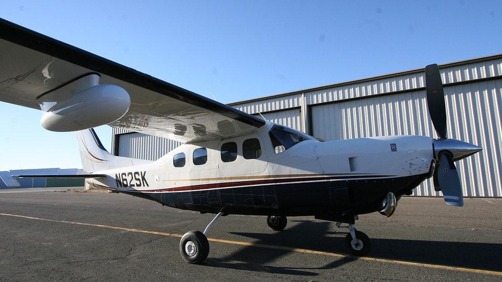 Cessna 1978 Silver Eagle N62SK