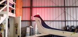 New AeroLED Tail Beacon
