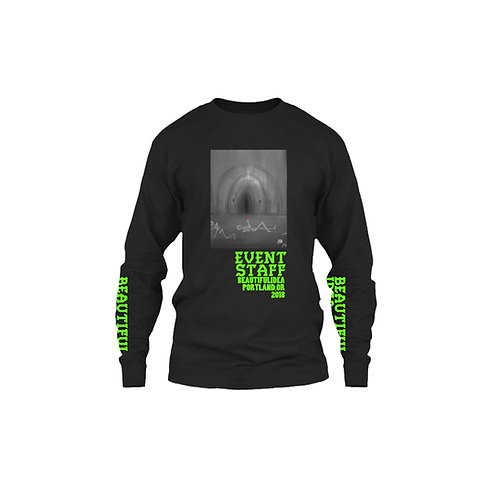 EVEN STAFF LONG SLEEVE
