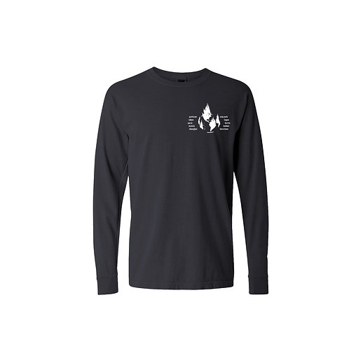 BEAUTIFUL IDEA - RACE TO HELL - LONG SLEEVE