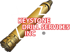 Keystone Drill Services Inc Color Logo w