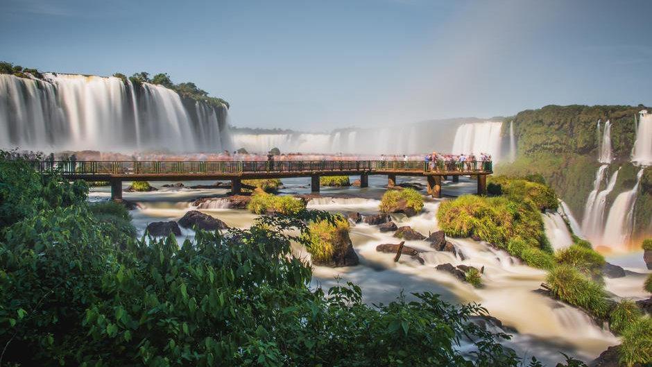 Foz do Iguaçu - 08 a 12/10
