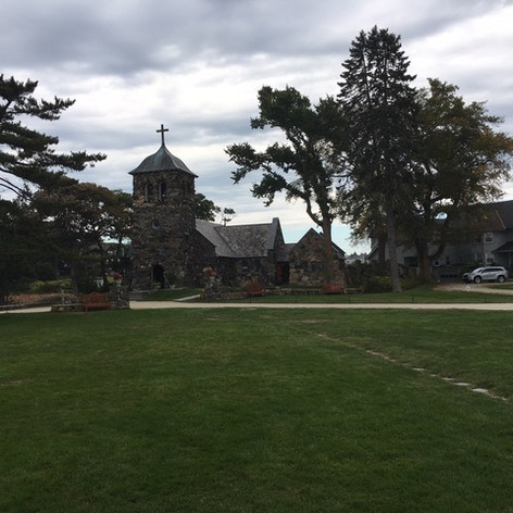 St Anne's at Kennebunkport
