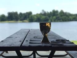Eucharist & Kayak