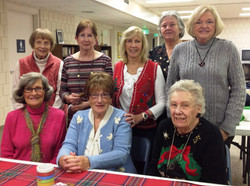 Knitters Christmas 2013