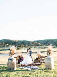 Missoula Montana Wedding Florist