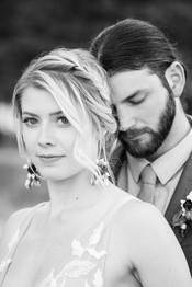 Montana Wedding Flowers