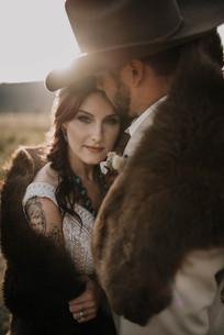Western Bride