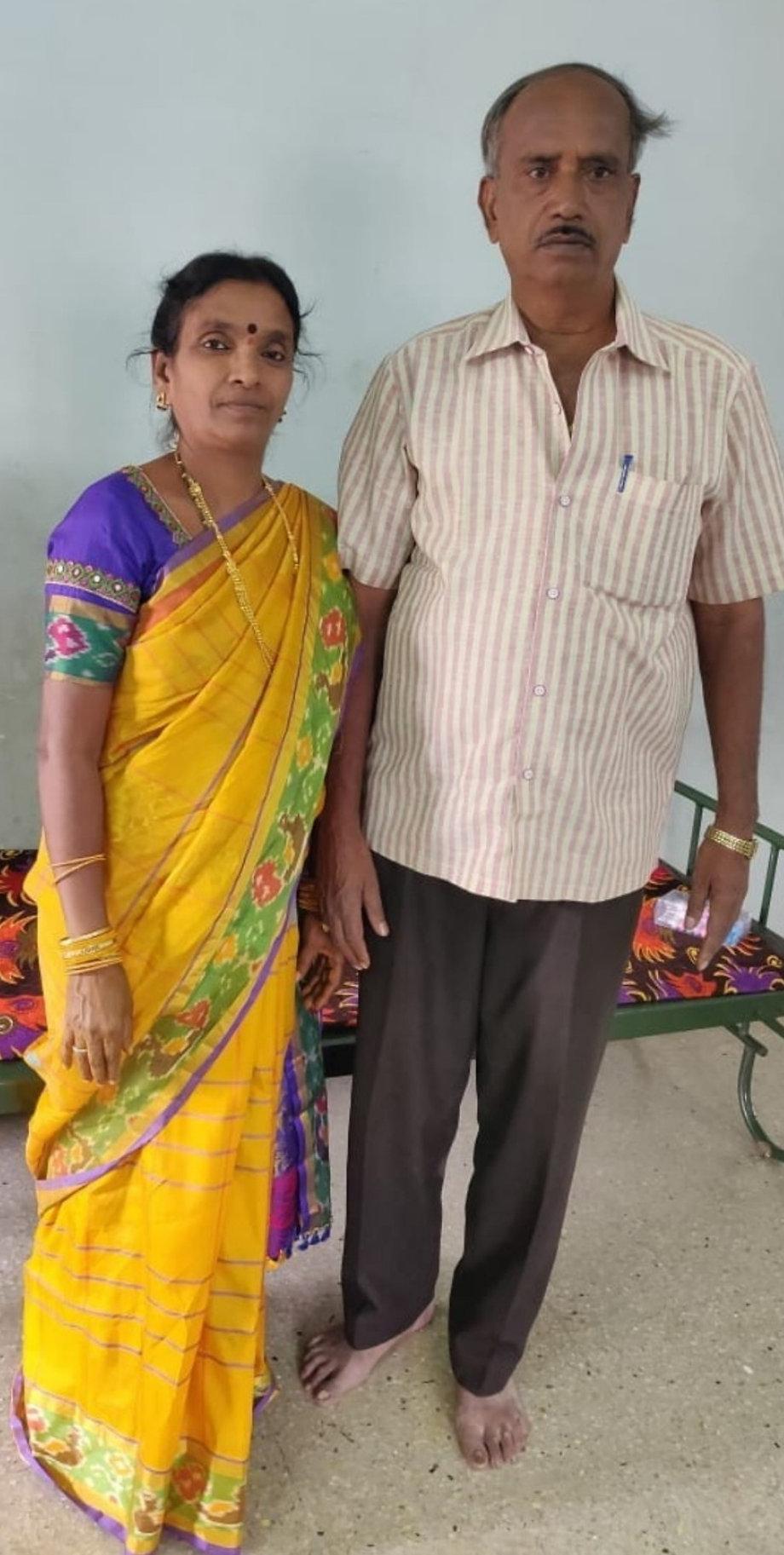Naga Vaishnavi
