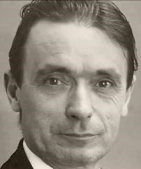 Profile image of Rudolf Steiner