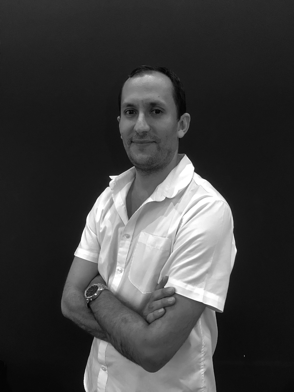 Mauricio Felzemburgh