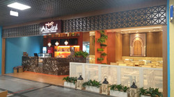 Restaurante Abdul - Aeroporto