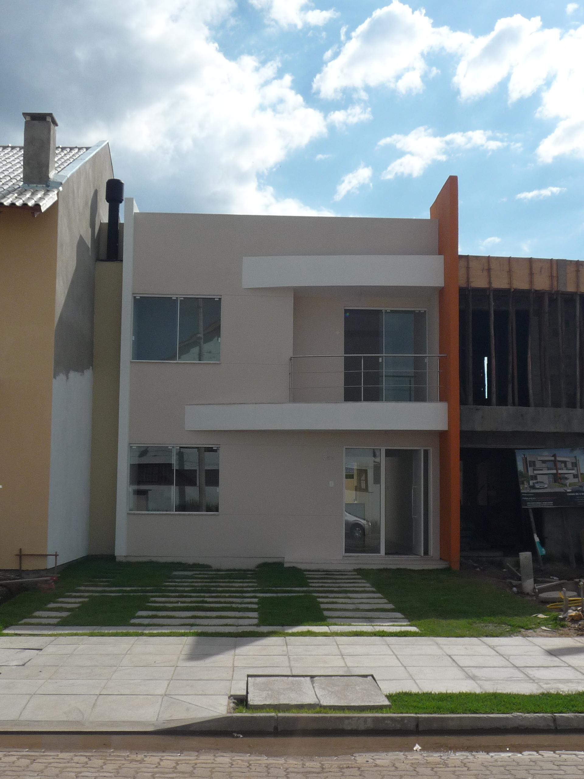 Casas Lagos