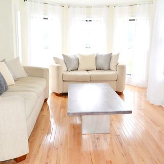 The Aurora House | Living Room