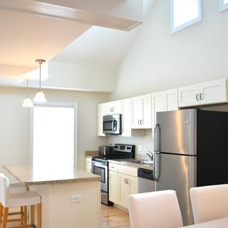 The Aurora House | Kitchen