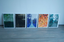 'J is for Journey' series, 2013