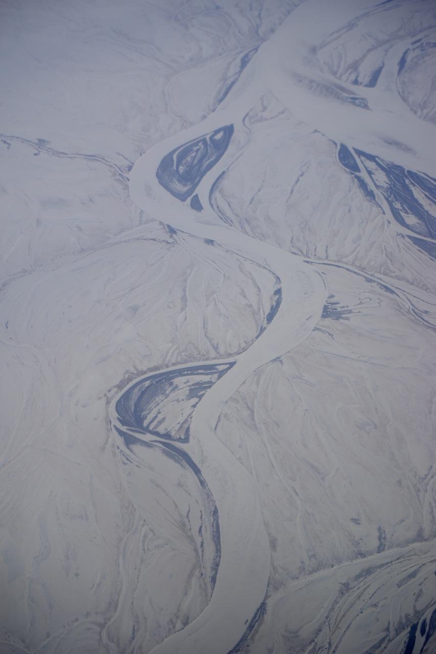 Siberia, 2014