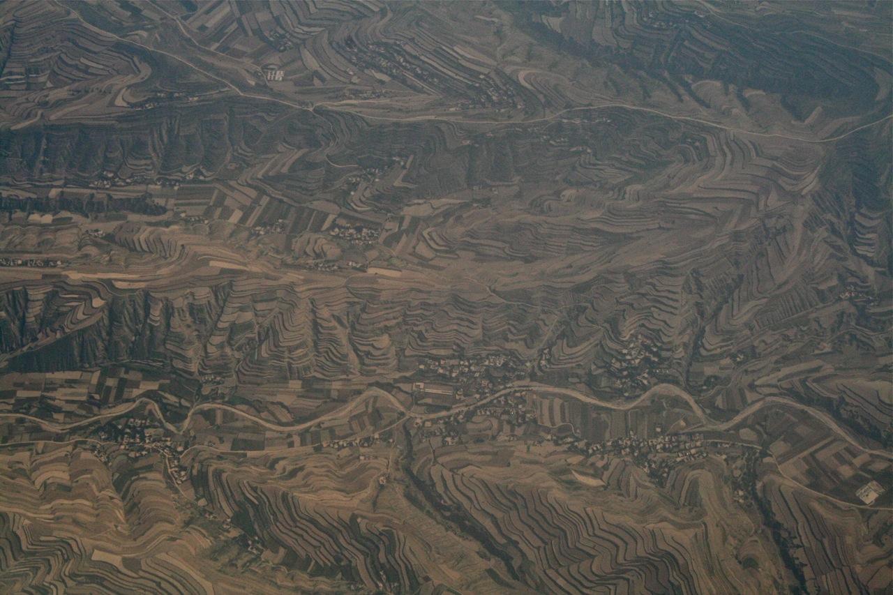 Rimy river, 2007