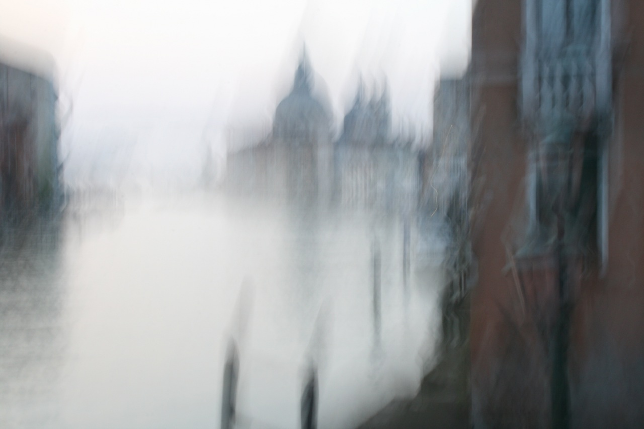 Venice Grand Canal, 2011