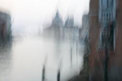 Venice Grand Canal, 2011