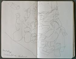 Carrefour sketch, 2012