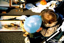 Balloon boy, 2005